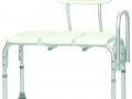 Transfer Bench Bath Safety ProBasics